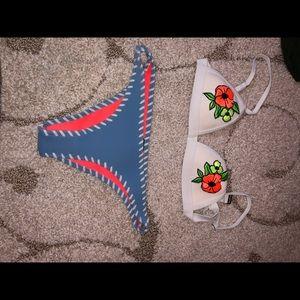 Triangl Bikini! Perfect condition